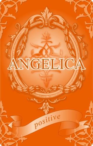 アンジェリカ「ANGELICA」新たな旅立ち