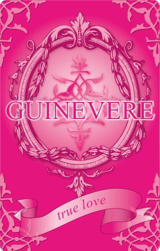 ギネヴィア「GUINEVIRE」真実の愛